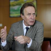 Étienne Caniard :«Nous regrettons le manque de cohérence de l'action du gouvernement»