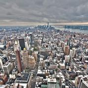 New York remplace ses cabines téléphoniques par des bornes wi-fi