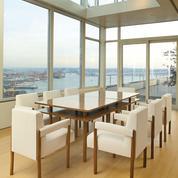 La villa Cavroisretrouve ses meubles