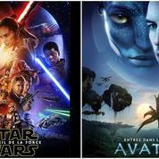 Star Wars face à Avatar : la guerre est déclarée