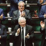 La dérive autoritaire de la Pologne inquiète l'Union européenne