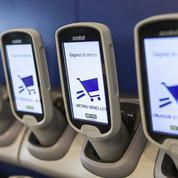 Le distributeur allemand Metro teste son magasin connecté