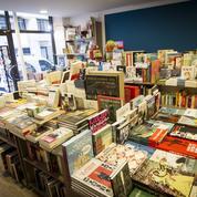 Le marché de l'édition a rebondi en 2015