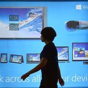 Windows 10 installé sur 200 millions d'appareils dans le monde