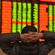 La transition économique chinoise trop lente pour les traders