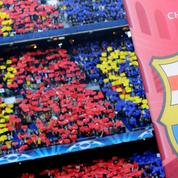 Cet hiver Barcelone va recruter... 77 joueurs
