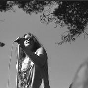 Janis Joplin, chanteuse modèle