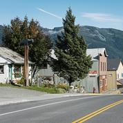 L'Alaska, miné par la baisse du pétrole, réinstaure l'impôt sur le revenu