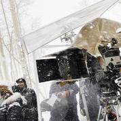 Tarantino: «Je n'en avais pas fini avec le western»