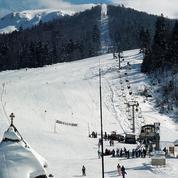 Ski exotique au Monténégro