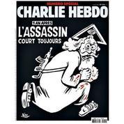 La dernière une de Charlie Hebdo divise les politiques