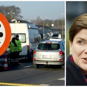 Danemark, Suède, Pologne : la fracture européenne se creuse