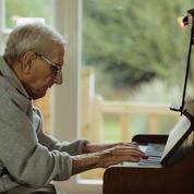 Un jazzman de 95 ans reforme son ancien groupe