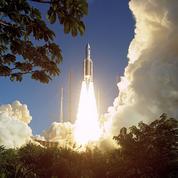 Ariane6 débute sa carrière commerciale en 2016