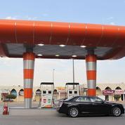 L'Arabie saoudite solde son brut à ses clients européens