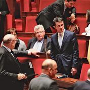 Manuel Valls refuse la déchéance pour tousles Français