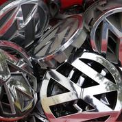 Volkswagen plonge aux États-Unis