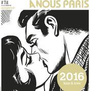 Le gratuit ANous Paris se serre la ceinture