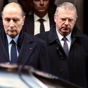 Quand Mitterrand demandait à l'un de ses fidèles d'abréger ses souffrances
