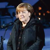Angela Merkel sous pression après les agressions sexuelles à Cologne