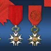 Philippe Bilger : victimes des attentats décorées, Légion d'honneur détournée