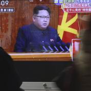 Corée du Nord: Kim Jong-un ressort sa carte nucléaire