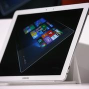 Samsung lance la TabPro S face à l'iPad Pro et à la Surface Pro 4