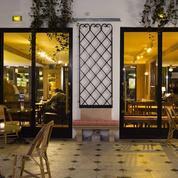 Hôtel Grand Amour: untierspunk, deux tiers parisianistes