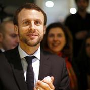 Macron: «Nous devons être à la hauteur de l'état d'urgence économique»