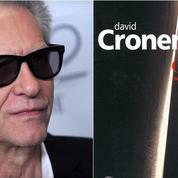 David Cronenberg : «Je n'adapterai pas mon livre car je ne veux pas le trahir»