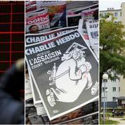 Bourses chinoises, Charlie Hebdo ,logement social: le récap éco du jour