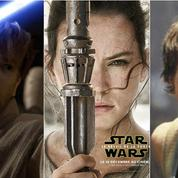 Star Wars VII :et si Rey était la petite-fille d'Obi-Wan Kenobi?