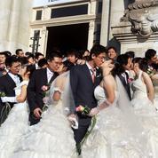 «Mariages chinois» : la principale accusée écope d'un an de prison ferme