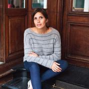 Morgane Sézalory, créatrice en ligne