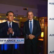 Les bonnes résolutions des dirigeants d'Air France
