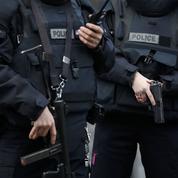 Armes, délinquance financière: les dispositions chocs du projet de loi antiterroriste