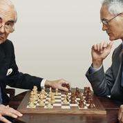 Êtes-vous condamné à suivre partout votre mentor ?