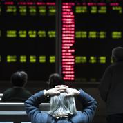 Chute boursière en Chine : «Pas de réel impact sur la croissance mondiale»