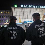 Des demandeurs d'asile seraient impliqués dans les violences à Cologne