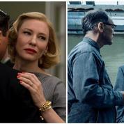 Les Bafta 2016 sous le charme de Carol et du Pont des espions