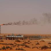 Introduit en Bourse, le pétrole saoudien écraserait Apple