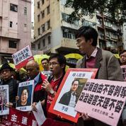 La liberté de la presse assiégée à Hongkong