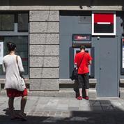 Les frais bancaires vont nettement augmenter en 2016