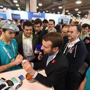 Anne Fulda : Avec sa barbe, son smartphone, Macron c'est l'homme politique 2.0