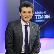 Henri de Castries: «Par manque de courage politique, la France décroche»