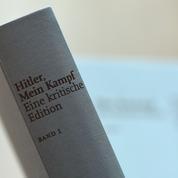 En Allemagne, la réédition de Mein Kampf crée le malaise