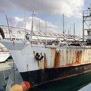 La Calypso pourrait retrouver l'océan