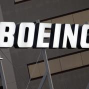 Boeing établit un record mondial