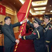 Xi Jinping resserre sa main de fer sur la Chine