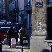 Les explosifs des attentats de Paris fabriqués à Bruxelles